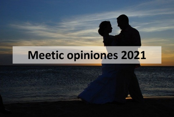 meetic opiniones 2021