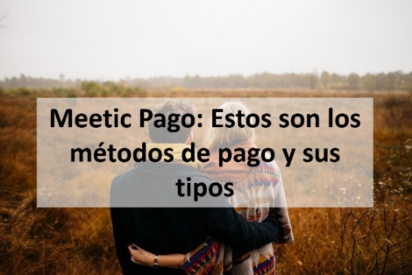 meetic pago